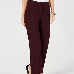 Alfani trousers size 18 NWT